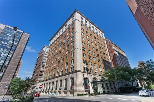 1300 N State Unit 404, Chicago, IL 60610