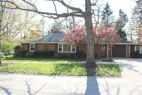754 Oak, Lake Bluff, IL 60044