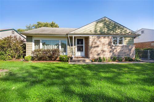 9105 Oleander, Morton Grove, IL 60053
