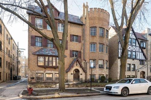 7440 N Hoyne Unit 2S, Chicago, IL 60645 Rogers Park