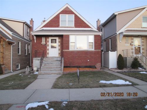 5619 S Meade, Chicago, IL 60638 Garfield Ridge