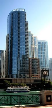 420 E Waterside Unit 1802, Chicago, IL 60601 New Eastside