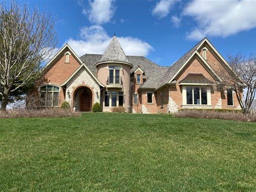 1340 E Longwood, Woodstock, IL 60098