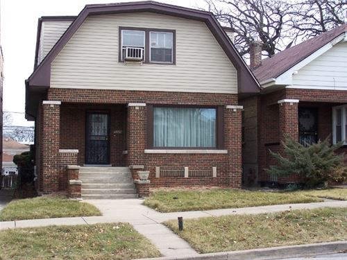 9329 S Forest, Chicago, IL 60619 West Chesterfield