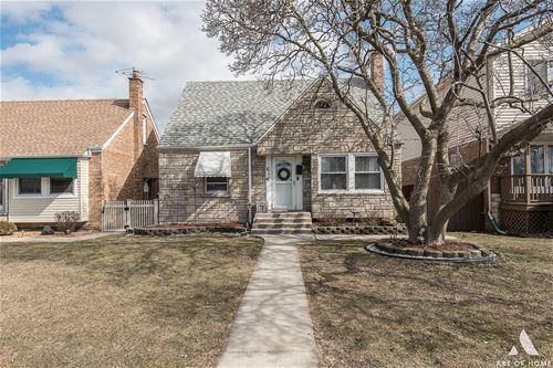 10551 S Kedzie, Chicago, IL 60655 Mount Greenwood