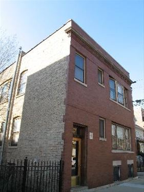 3810 N Greenview Unit 1, Chicago, IL 60613 Lakeview