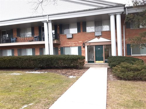 2403 S Goebbert Unit 103, Arlington Heights, IL 60005