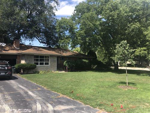 1032 Heatherfield, Glenview, IL 60025