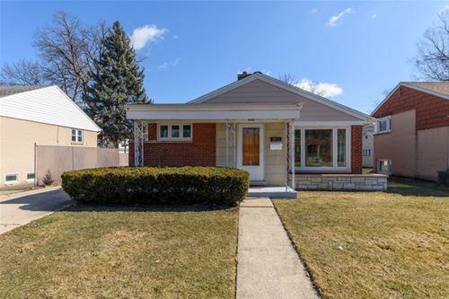 1813 S Crescent, Park Ridge, IL 60068