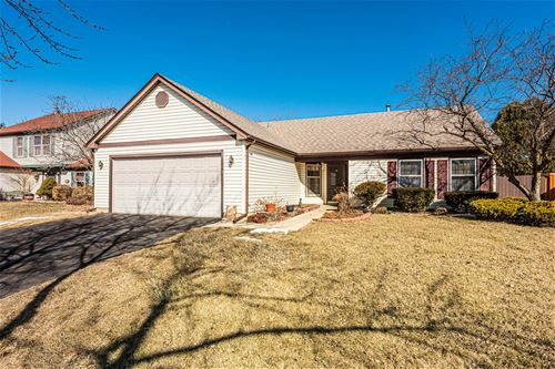 34 Oriole, Glendale Heights, IL 60139
