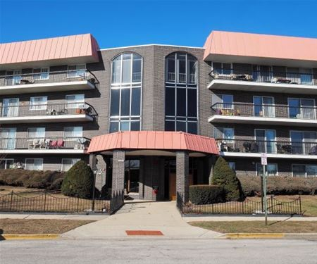 4840 Foster Unit 414, Skokie, IL 60077