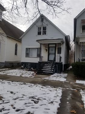 11234 S Indiana, Chicago, IL 60628 Roseland