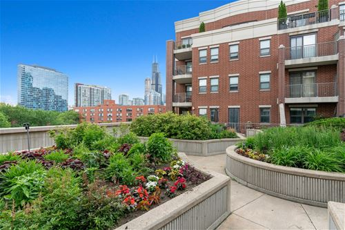 1133 S State Unit PH-703, Chicago, IL 60605 South Loop