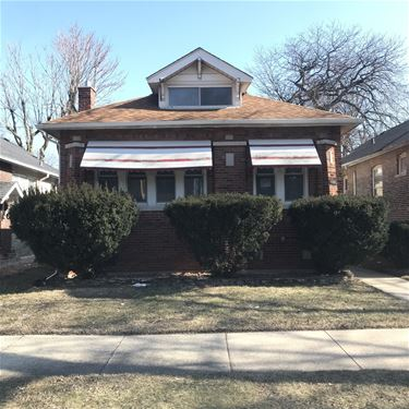 8005 S Clyde, Chicago, IL 60617 South Chicago