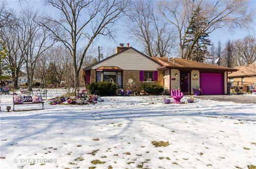 18736 Ashland, Homewood, IL 60430