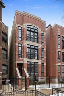 3251 N Kenmore Unit 3, Chicago, IL 60657 Lakeview