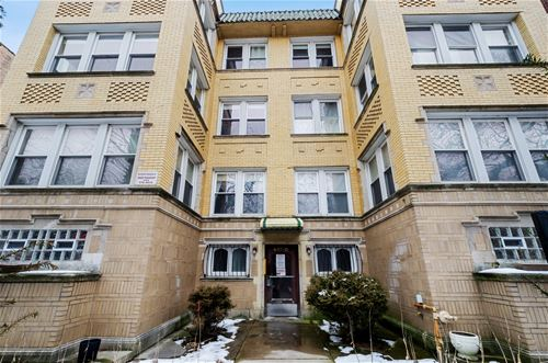 4937-39 N St Louis, Chicago, IL 60625 Albany Park