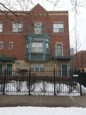 4532 S Woodlawn Unit 4532, Chicago, IL 60653 Kenwood