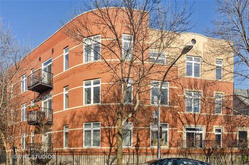 2758 W Francis Unit 203, Chicago, IL 60647 Logan Square