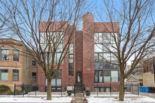 2143 W Lyndale Unit 1E, Chicago, IL 60647 Bucktown