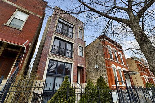 1022 N Wood Unit 2, Chicago, IL 60622 East Village