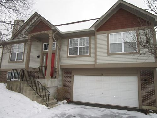 1641 Orchard, West Chicago, IL 60185