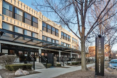 1000 W 15th Unit 125, Chicago, IL 60608 University Village / Little Italy