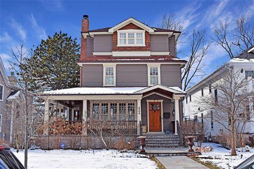 424 S Prospect, Park Ridge, IL 60068