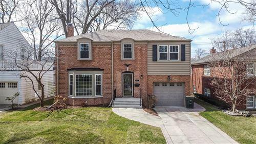 522 N Home, Park Ridge, IL 60068