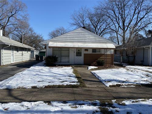 14711 Ellis, Dolton, IL 60419
