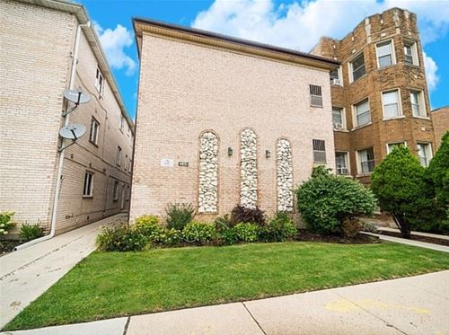 6831 N Northwest Unit 2N, Chicago, IL 60631 Edison Park