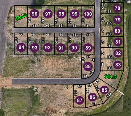 Lot 78 Conlor, Bloomington, IL 61704