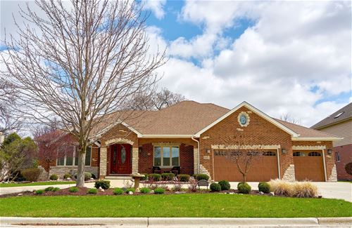 5605 S Kensington, Countryside, IL 60525