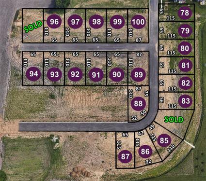 Lot 80 Conlor, Bloomington, IL 61704