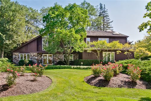 1321 Wild Rose, Lake Forest, IL 60045