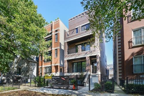 2725 N Wayne Unit 2, Chicago, IL 60614 Lincoln Park