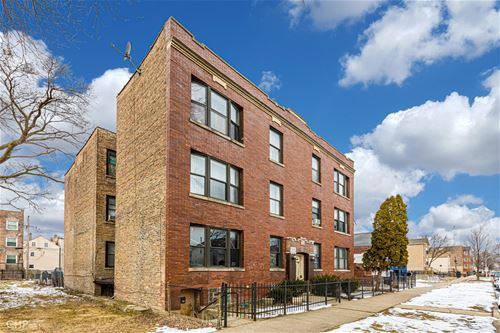 1416 S Karlov, Chicago, IL 60623 Lawndale
