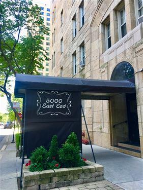 5000 S East End Unit 8B, Chicago, IL 60615 Hyde Park