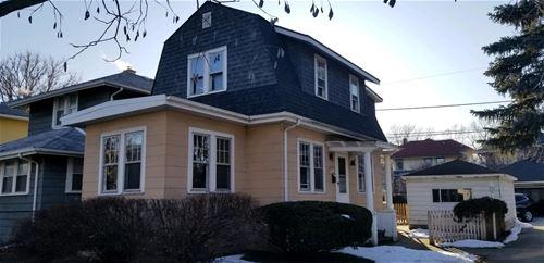 841 Carpenter, Oak Park, IL 60304