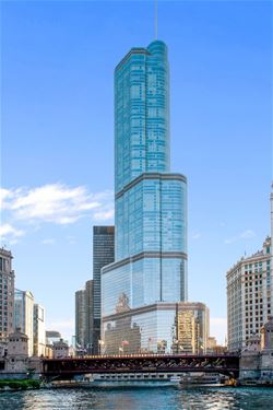 401 N Wabash Unit 30A, Chicago, IL 60611 River North