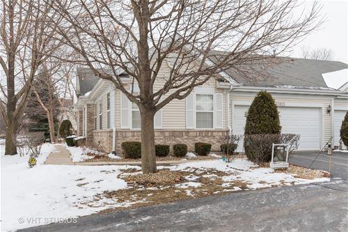20813 W Chinaberry, Plainfield, IL 60544