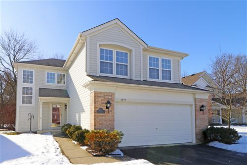 1171 Chesterfield, Grayslake, IL 60030