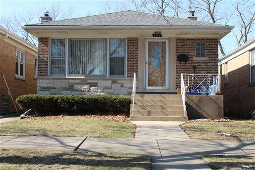 6312 N Springfield, Chicago, IL 60659 Pulaski Park