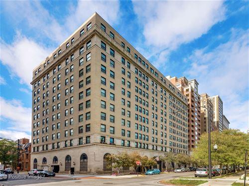 2100 N Lincoln Park West Unit 6CN, Chicago, IL 60614 Lincoln Park