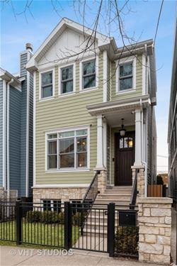 3112 N Southport, Chicago, IL 60657 Lakeview
