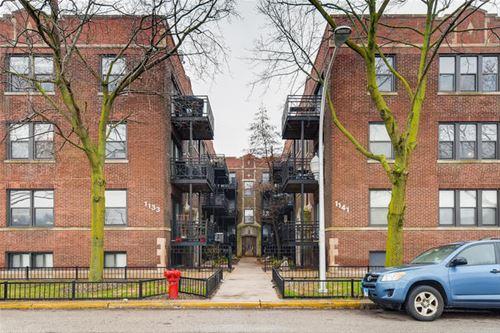 1141 W Grace Unit 1N, Chicago, IL 60613