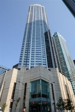 512 N Mcclurg Unit 5507, Chicago, IL 60611 Streeterville
