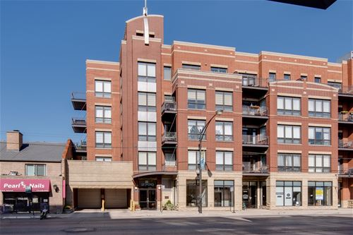 2700 N Halsted Unit 401, Chicago, IL 60614 Lincoln Park