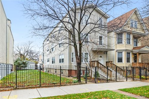 3236 N Whipple, Chicago, IL 60618 Avondale