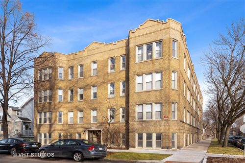4901 N Leavitt Unit 1B, Chicago, IL 60625 Ravenswood